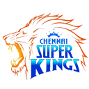 Chennai Super Kings Cricket Team Logo