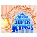Chennai Super Kings Cricket Team Logo