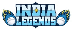 India Legends Cricket Team Logo