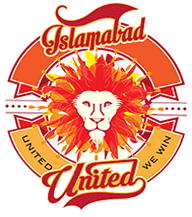 Islamabad United Cricket Team Logo