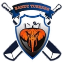 Kandy Tuskers Cricket Team Logo