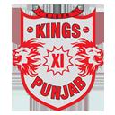 Kings XI Punjab Cricket Team Logo