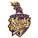 Kolkata Knight Riders Cricket Team Logo