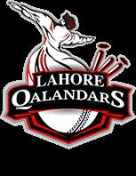 Lahore Qalandars Cricket Team Logo