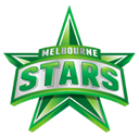 Melbourne Stars Cricket Team Logo