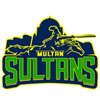 Multan Sultans Cricket Team Logo