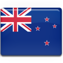 New Zealand Cricket Team Logo