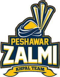Peshawar Zalmi Cricket Team Logo