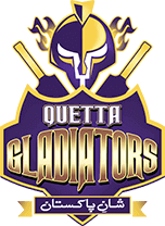 Quetta Gladiators Cricket Team Logo