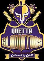 Quetta Gladiators Cricket Team Logo
