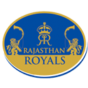 Rajasthan Royals Cricket Team Logo