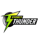 Sydney Thunder Cricket Team Logo